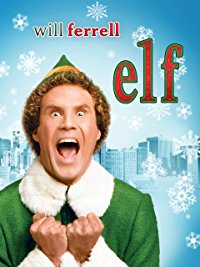 Elf is, undoubtedly, the best Christmas movie.