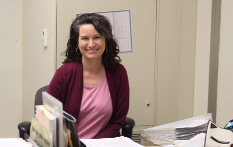 Teacher Spotlight: A Tale of Two Lives of Ms. O'Connor