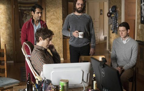 Silicon Valley is the best comedy in television