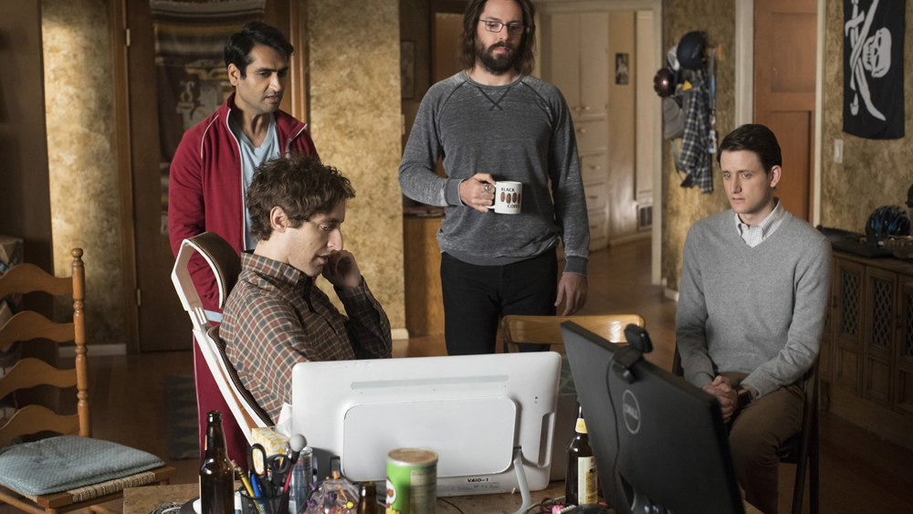 Season 5 of Silicon Valley will not include T.J. Miller, who played the role of Erlich Bachman, incubator and visionary.
