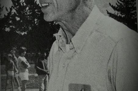 Irvington Commemorates Mr. Buum