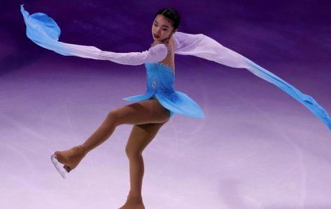 Karen Chen: Fremont's Olympic Figure Skater