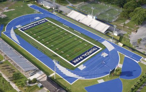 Irvington Track and Field fundraises for an all-weather track