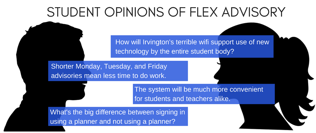 Irvington considers implementation of new flex advisory