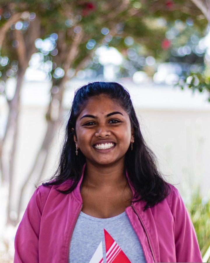 Sanjana Gudivada
