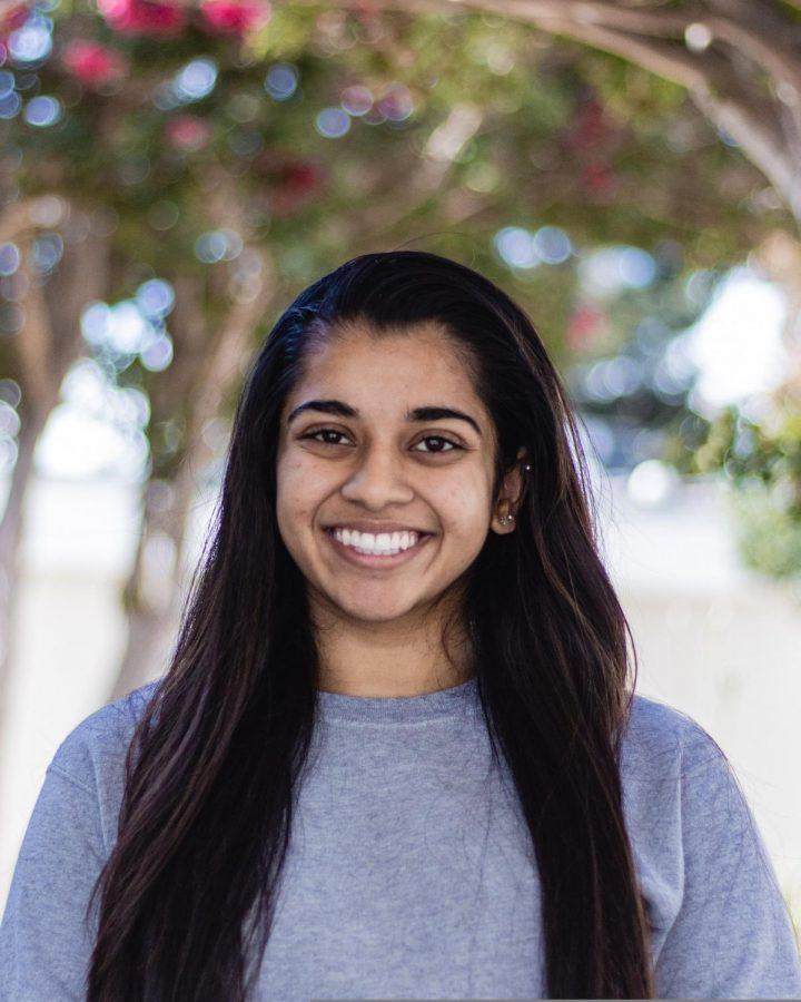 Ashka Patel