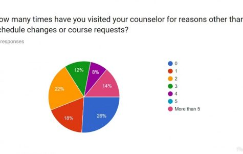 Burdened Counselors and Unsatisfied Students