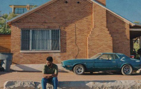 Album Review: Suncity by Khalid is a fresh take on R&B