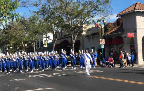 Irvington Sweeps Through a Successful Marching Band Season