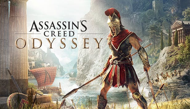 Assassin%E2%80%99s+Creed+Odyssey+Review