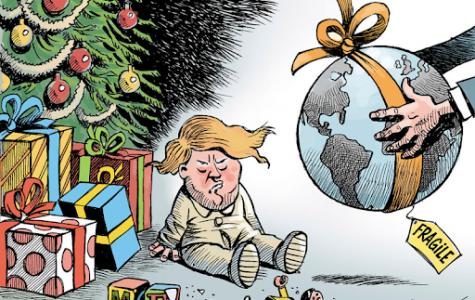 Trump the Tree-Hugger