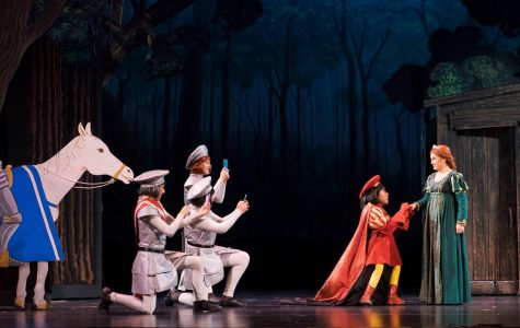 Shrek: The Musical Hits the Right Notes