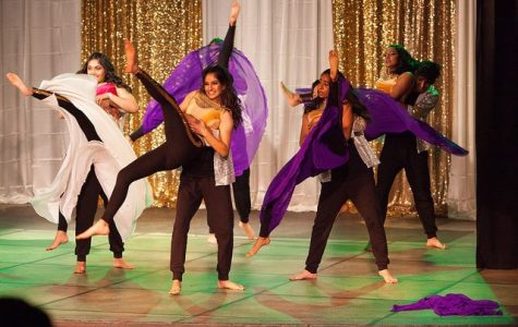 Dil Se Sells out Night Show