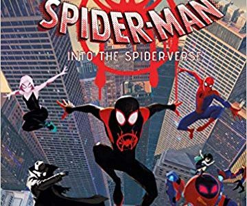 Spider-Man: Into the Spider-Verse Swings to Greatness