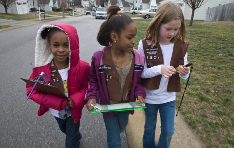 Scouting for Cookies: Honest Reviews of All the Girl Scout Cookies