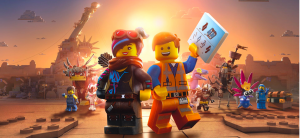 Lego Movie 2 Review