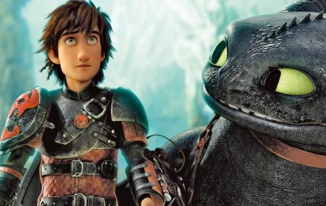 The Finale: How to Train Your Dragon 3