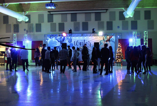 Neither Winterball nor Sadies reached the sales quota of 150 tickets, unlike the Homecoming dance, which sold more than 800 tickets.