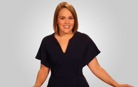 Lee Ann Denyer: News Anchor