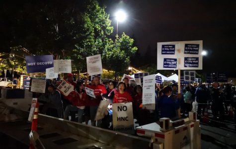 Fremont votes 7-0 on City Hall site for Housing Navigation Center