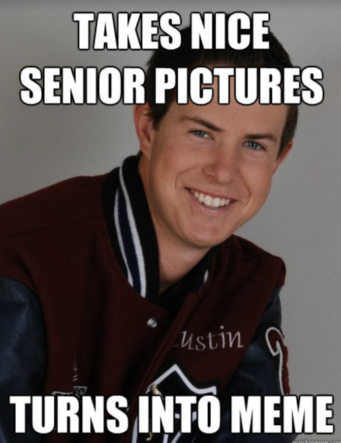 A Complete Survival Guide for Senior Portraits