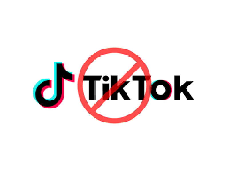 TikTok it's Time to Stop