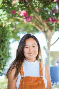 Photo of Emily Liu
