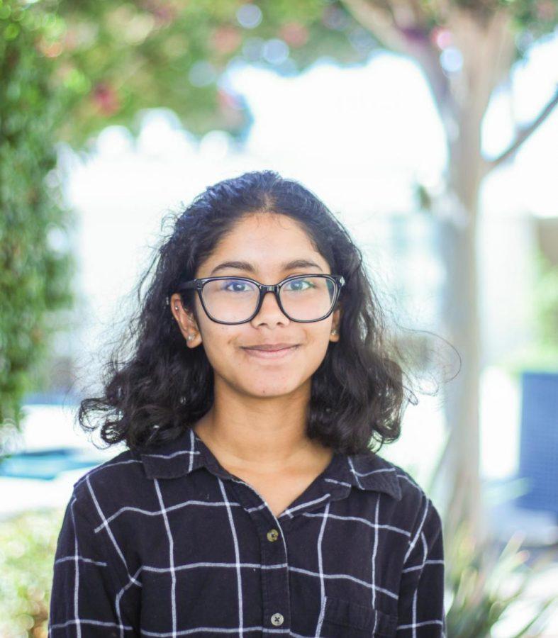 Geetika Mahajan