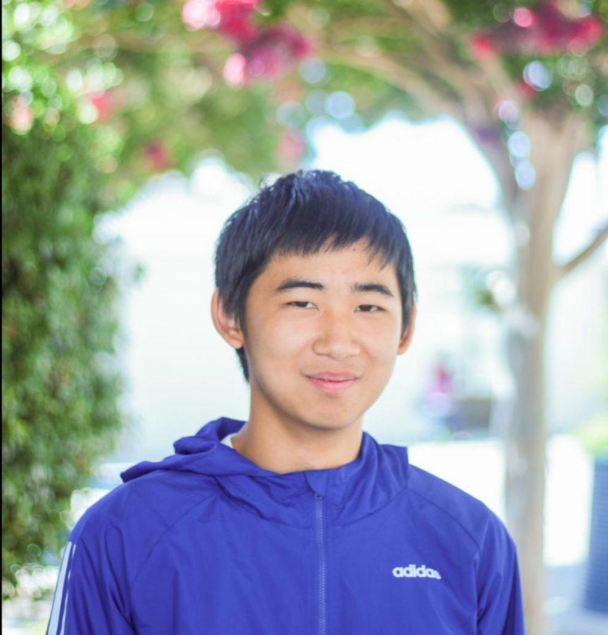 Geoffrey Zhang
