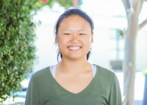 Photo of Kayla Xu