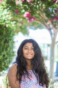 Photo of Shradha Krishnamurthy