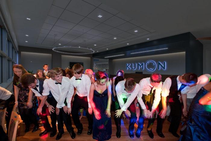 Breaking News: Irvington Prom 2020 will be Held at Kumon!