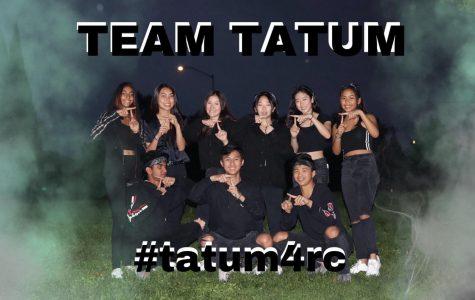 Tatum Le