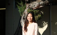 Christine Lo, College Prep