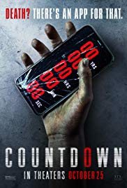I'd have more fun watching my countdown timer tick by, than watch this movie again.