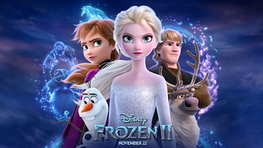 Despite the flawless storytelling of Frozen, Frozen 2 simply does not live up to its predecessor, proving that sequels are not as good as the originals.