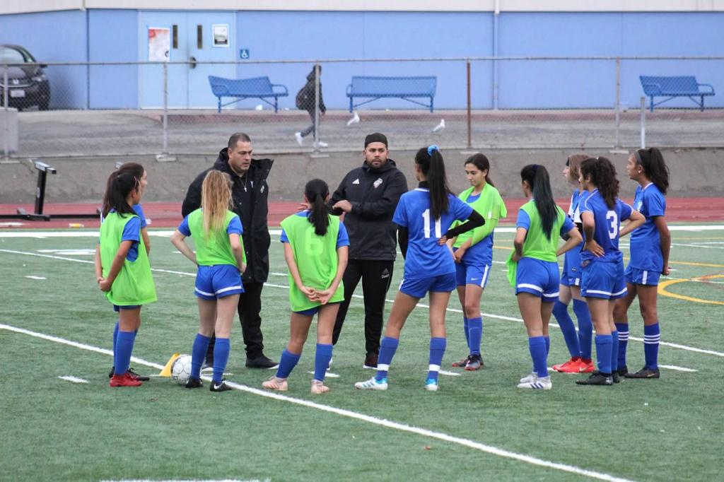 The team discusses their defensive strategy which included using body strength and speed to to block and intercept the opponents' passes.