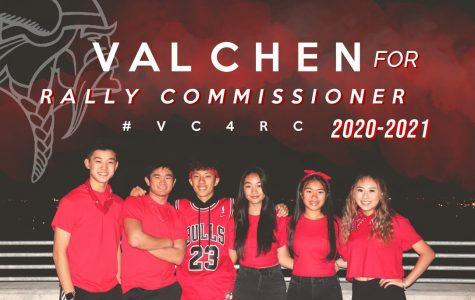 Val Chen