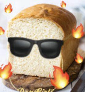 Question Bread: Origins