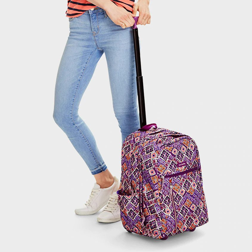 Dippy+Fresh+felt+more+akin+to+her+favorite+roller+backpack.+%28Amazon%29%0A