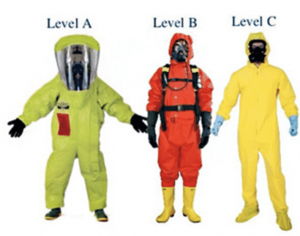 ASG Changes Prom Dresscode to Hazmat Suits