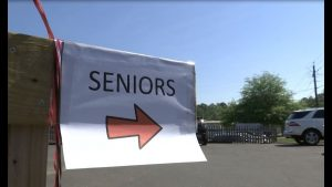 "FUSD Considers ""Drive-Through"" Graduation"