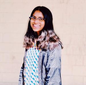Photo of Anushka Nair