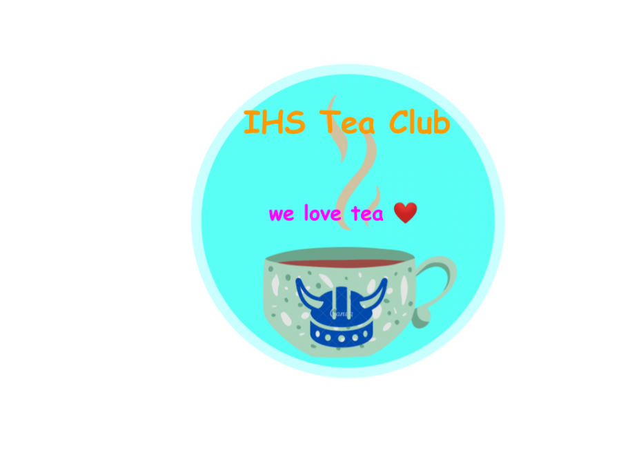 "Leonardo Caprisun (10) is president of IHS Tea Club. His club's logo, a cup of steamy hot tea was the cause of IHS Tea Club getting into hot water with IHS Coffee Club, who has accused IHS Tea Club for copying its logo. ""Brooo, it's just a cup of tea. Calm down and try some chamomile tea,"" Caprisun said."