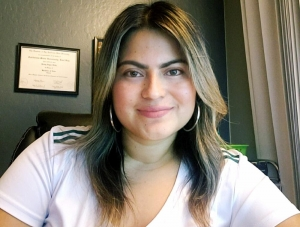 New Teachers at Irvington: Yeimy Ortiz