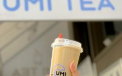 Umi Bubble Tea - Worth Trying When Nearby