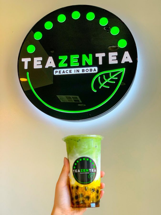 TeaZenTea - Pretty but Pricey
