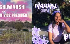 A Conversation With: ASG Vice Presidential Candidates, 2020-2021