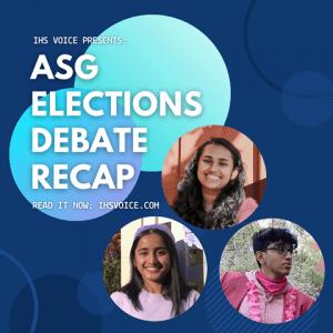 ASG Elections Debate Recap