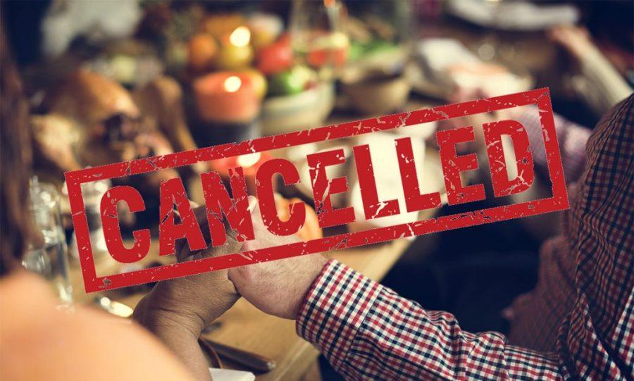 Canceling the Holiday Season?